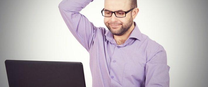 5 распространенных проблем с ноутбуками и способы их устранения