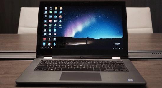 Как отремонтировать залитый ноутбук