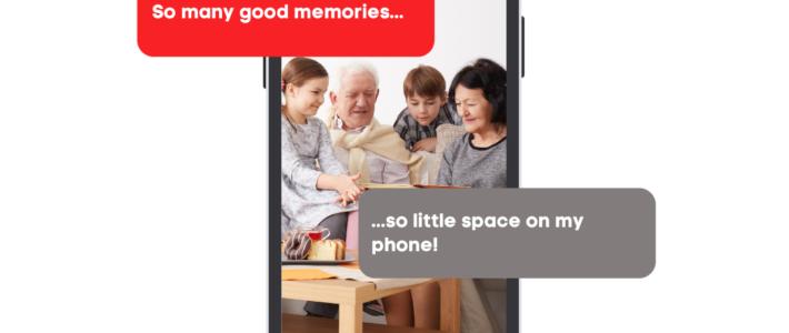 Сортировка старых фотографий и контактов — все ли они вам нужны?